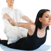 Ashi-Thai Massage at Body Focus Therapeutic Massage  in Cromwell and Meriden Connecticut