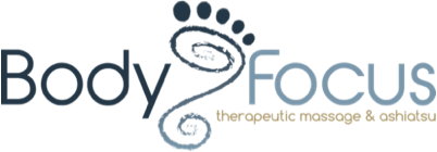 Body Focus Therapeutic Massage Logo