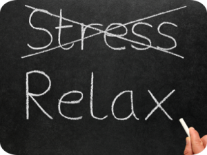 No Stress at Body Focus Therapeutic Massage in Cromwell and Meriden Connecticut
