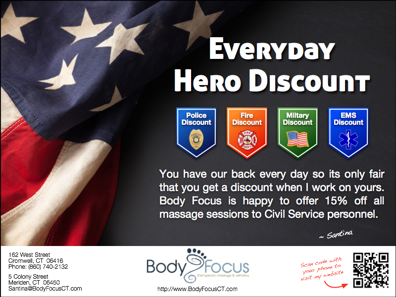 Everyday Heros Ad (Web)