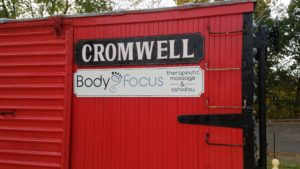 Body Focus Cromwell Office
